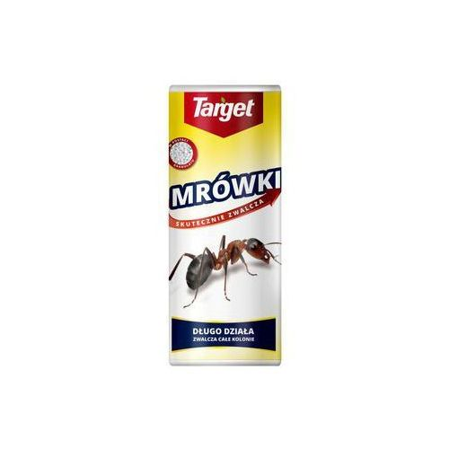 Środek ANTS CONTROL GRANULAT na Mrówki 250 g TARGET