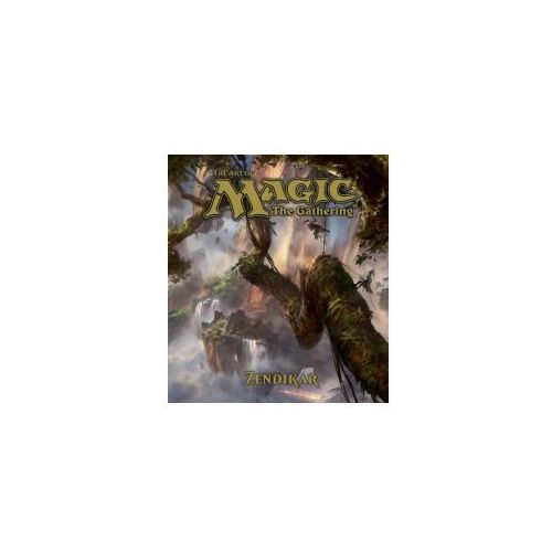 Art Of Magic The Gathering (9781421582498)