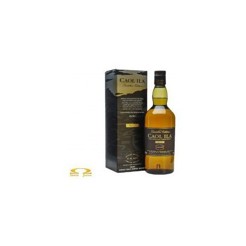 Whisky caol ila distillers edition 2013/2001 moscatel finish 0,7l marki Classic malts of scotland