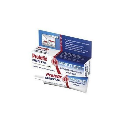 Protefix żel kojąco–regenerujący do dziąseł 10ml - produkt z kategorii- Pozostałe środki dentystyczne