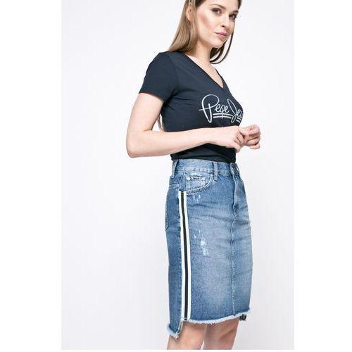 - spódnica, Pepe jeans