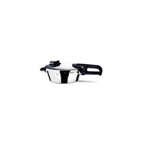 Szybkowar Vitavit Premium z wkładem do gotowania na parze 2,5 l