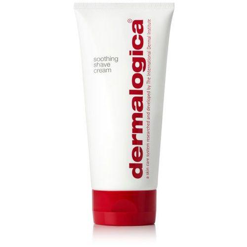 Dermalogica Soothing Shave Cream   Łagodzący krem do golenia 177ml