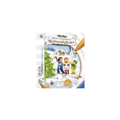 tiptoi® Meine schönsten Weihnachtslieder (9783473554102)