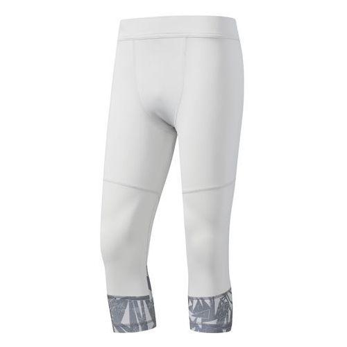 Spodenki termoaktywne Legginsy Adidas Essentials Tights - BQ9929