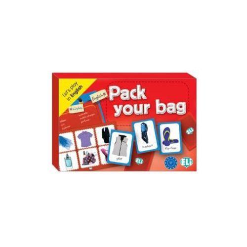 Pack Your Bag - Gra Językowa (2014)