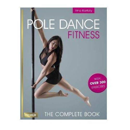 Pole Dance Fitness (9781782551263)