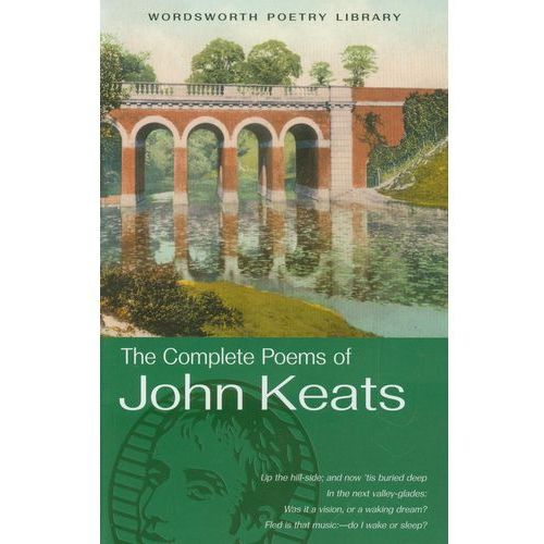 The Complete Poems Of John Keats (512 str.)