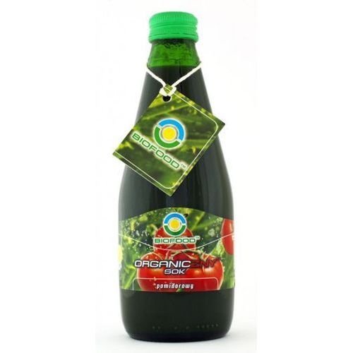 Bio food Sok pomidorowy 300 ml