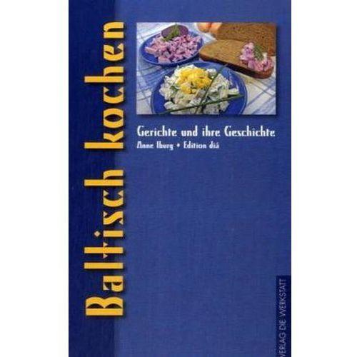 Baltisch kochen (9783895336072)