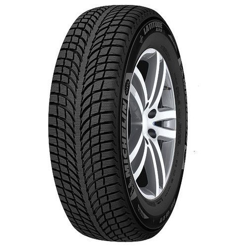 Michelin Latitude Alpin LA2 255/50 R19 107 V