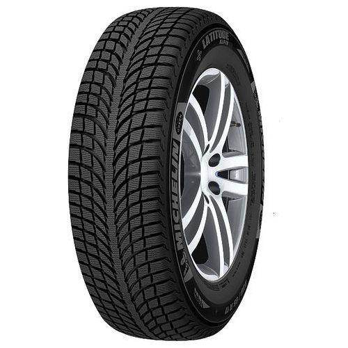 Michelin Latitude Alpin LA2 235/55 R18 104 H