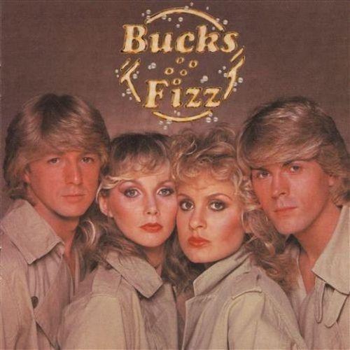 Bucks Fizz - Bucks Fizz [2CD The Definitive Edition] (5013929436381)