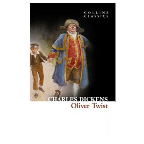 Collins Classics, Dickens Charles