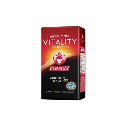 Establecimiento las marias 500g yerba mate taragui vitality