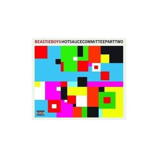Beastie Boys - Hot Sauce Committee Part Two (Digipack), U5056392