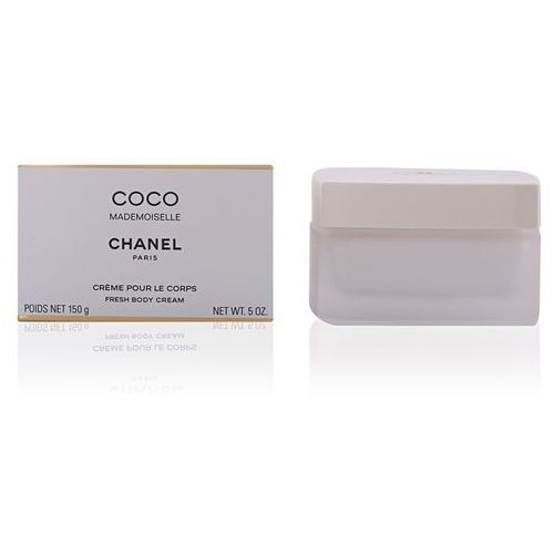 Chanel coco mademoiselle body cream 150ml