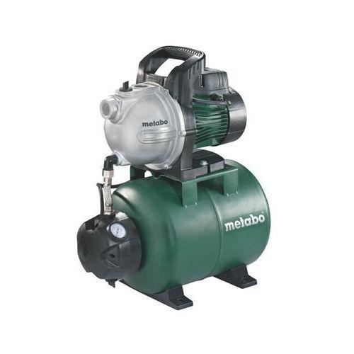 Hydrofor hww 3300/25 g 600968000  wyprodukowany przez Metabo