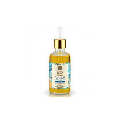 Rokitnikowy olejek do ZNISZCZONYCH I OSŁABIONYCH włosów - NATURA SIBERICA od NATURALNA DROGERIA