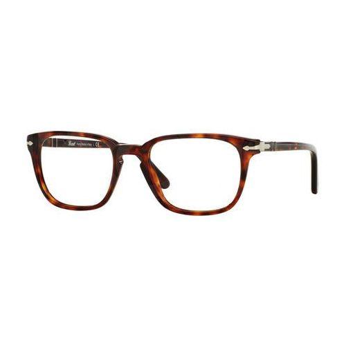Persol Okulary korekcyjne po3117v 24