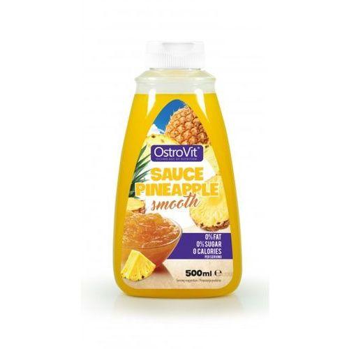 Ostrovit sauce pineapple smooth - 500ml