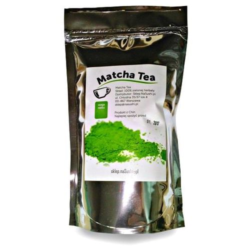 Matcha, sproszkowana zielona herbata 500g (9898671234568)