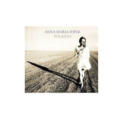 Anna Maria Jopek - Polanna (Digipack) - Zostań stałym klientem i kupuj jeszcze taniej