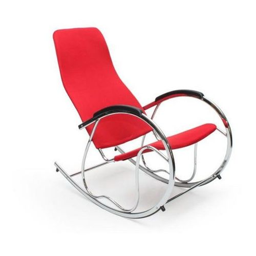bujak BEN 2 czerwony z kategorii fotele