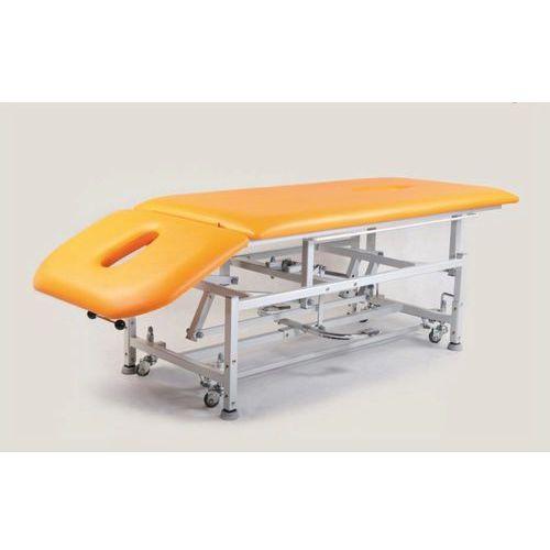 Rehabilitacyjny stół stacjonarny sr-3 / studio, marki Techmed