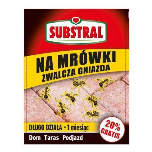Substral Środek na mrówki 120 g