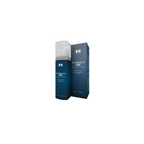 Eromed potency gel 100ml (5907776180361)