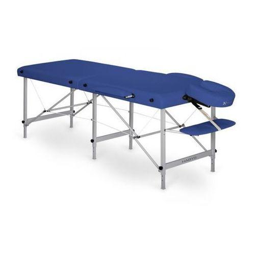 Składany stół do masażu medmal, marki Habys