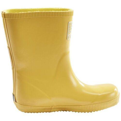 Viking Footwear Classic Indie Kozaki Dzieci, yellow EU 32 2021 Kalosze, kolor żółty