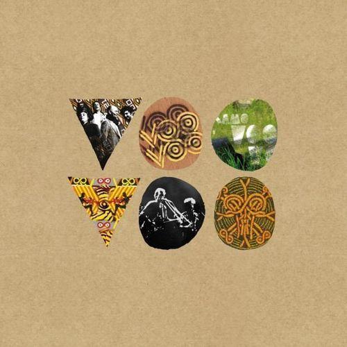 30 LAT VOO VOO CZ. 2 (CD + DVD) - Voo Voo (Płyta CD) (0190295712310)