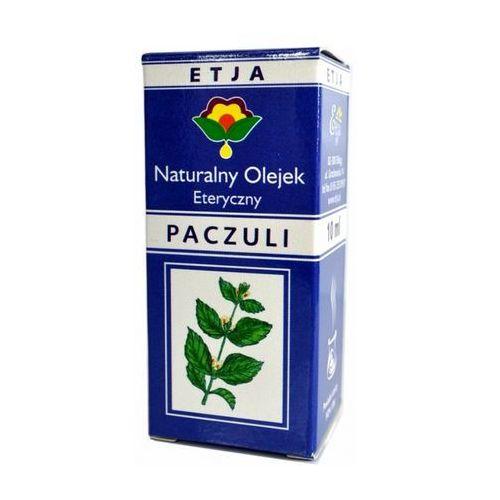 Etja olejek paczuli 10ml