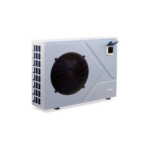 pompa ciepła powietrze - woda do ogrzewania / chłodzenia wody basenowej 13 kw 91.10.91 marki Hewalex