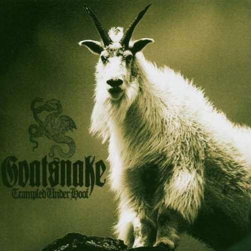 Trampled Under Hoof - Goatsnake (Płyta CD) (0808720003321)