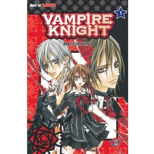 Vampire Knight. Bd.1