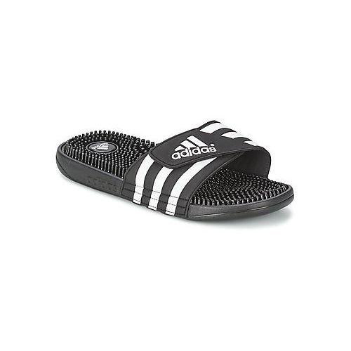 Klapki adissage synthetic, Adidas, 42-46