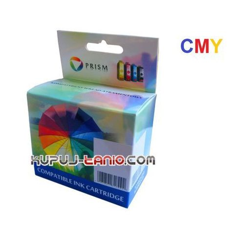 Prism Cl-511 (, r) kolorowy tusz do canon mp250, mp280, mp230, mp495, mp492, ip2700, mx360 (6949853651110)