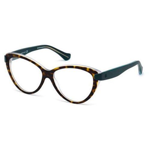 Okulary Korekcyjne Balenciaga BA5026 056