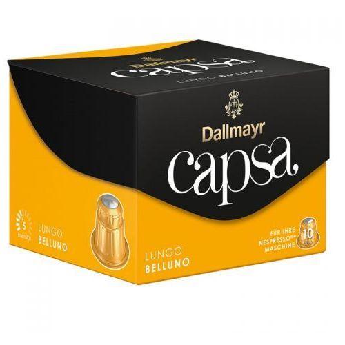 Dallmayr Capsa Lungo Belluno 10 kapsułek, 4008167010500