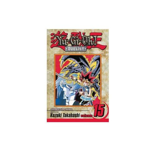 Yu-Gi-Oh! the Duelist