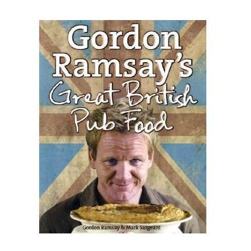 Gordon Ramsay's Great British Pub Food, HarperCollins Publishers