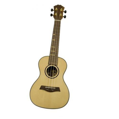 Fzone fzu-01k 23 inch ukulele koncertowe