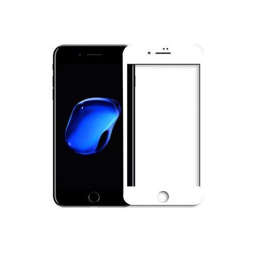 Apple iphone 8 plus - szkło hartowane amazing ap+ 3d pro - białe marki Nillkin