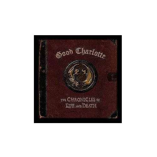 GOOD CHARLOTTE - THE CHRONICLES OF LIFE AND DEATH (DEATH VERSION) (CD), 5176859