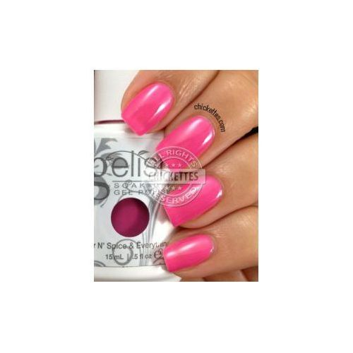 Gelish Sugar N'Spice & Evrything Nice 15 ml