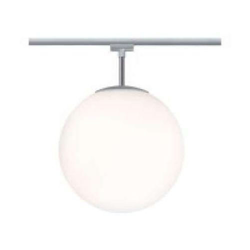 klosz max.20w biały do lampy szynowej