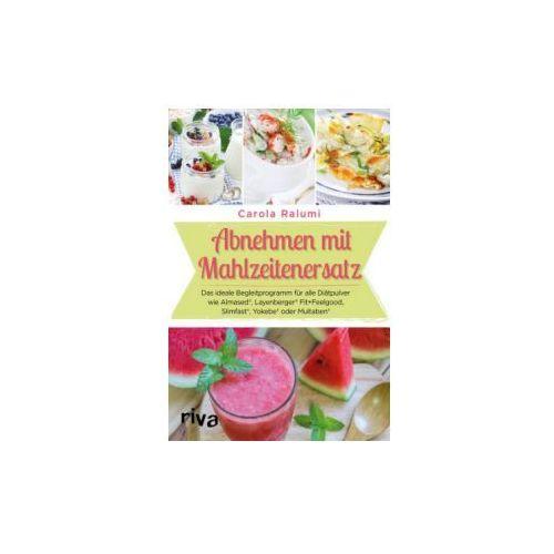 Abnehmen mit Mahlzeitenersatz (9783742305237)